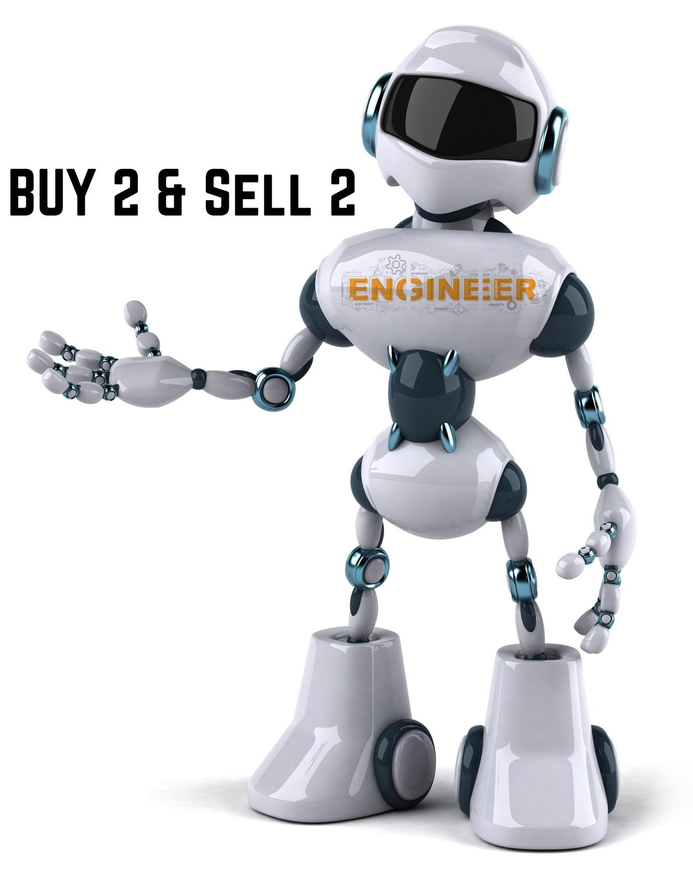 buy 2 & sell 2